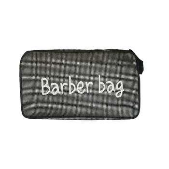 کیف لوازم بهداشتی مردانه مدل barber