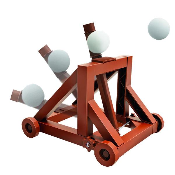 ساختنی فور ام مدل Catapult Making کد 3385