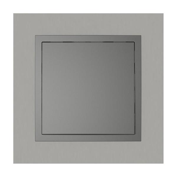 کلید تک پل ایفاپل مدل LOGUS90 METALLO کد 90910TRS/21011/90601