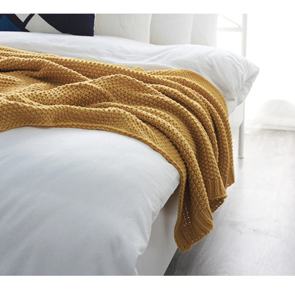 شال مبل و تخت مدل Sogol سایز 120×190سانتیمتر
