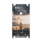 برچسب پوششی ماهوت مدل London City-FullSkin مناسب برای گوشی موبایل شیائومی Mi 8 Lite
