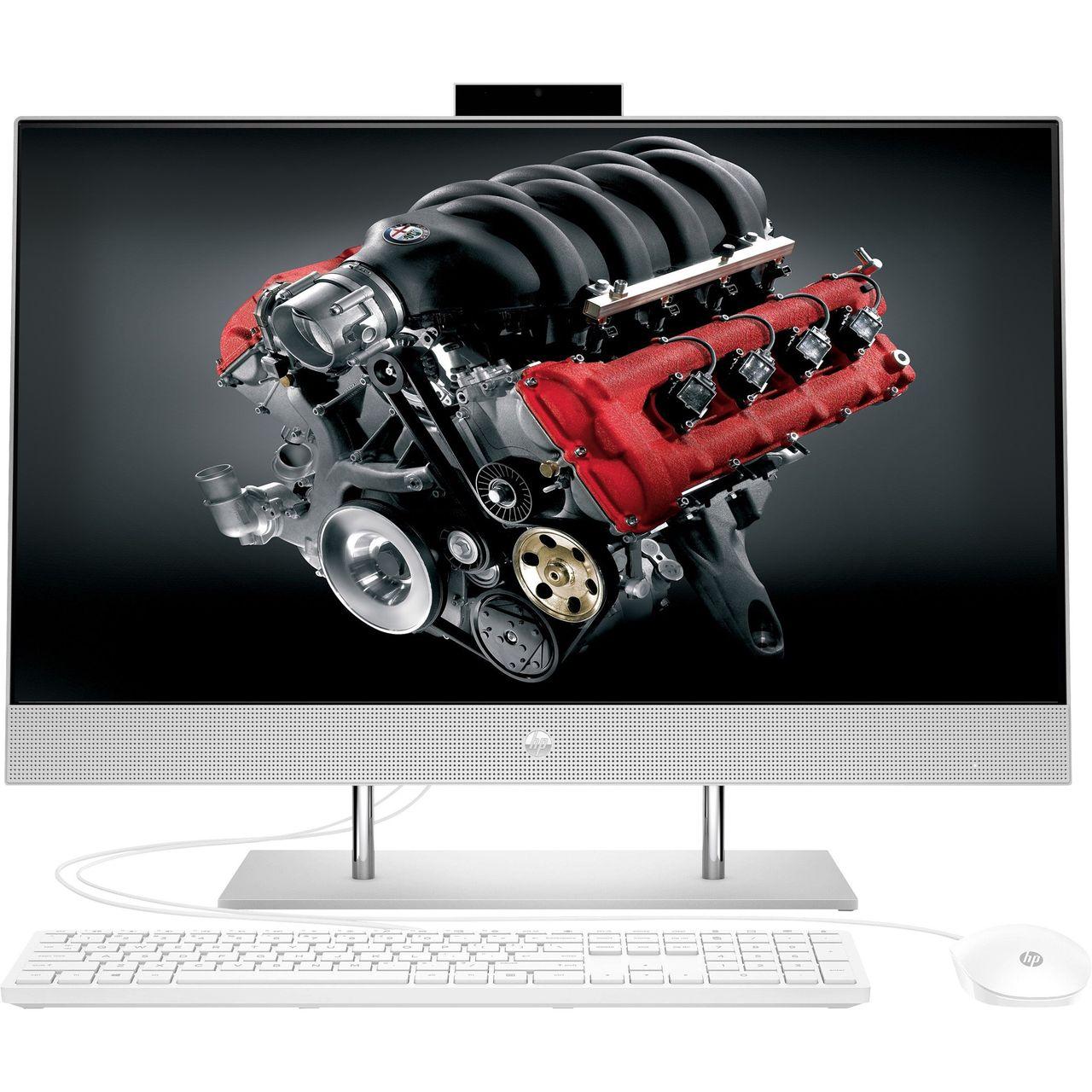 کامپیوتر همه کاره 27 اینچی اچپی مدل Pavilion 27 DP1000nh-B