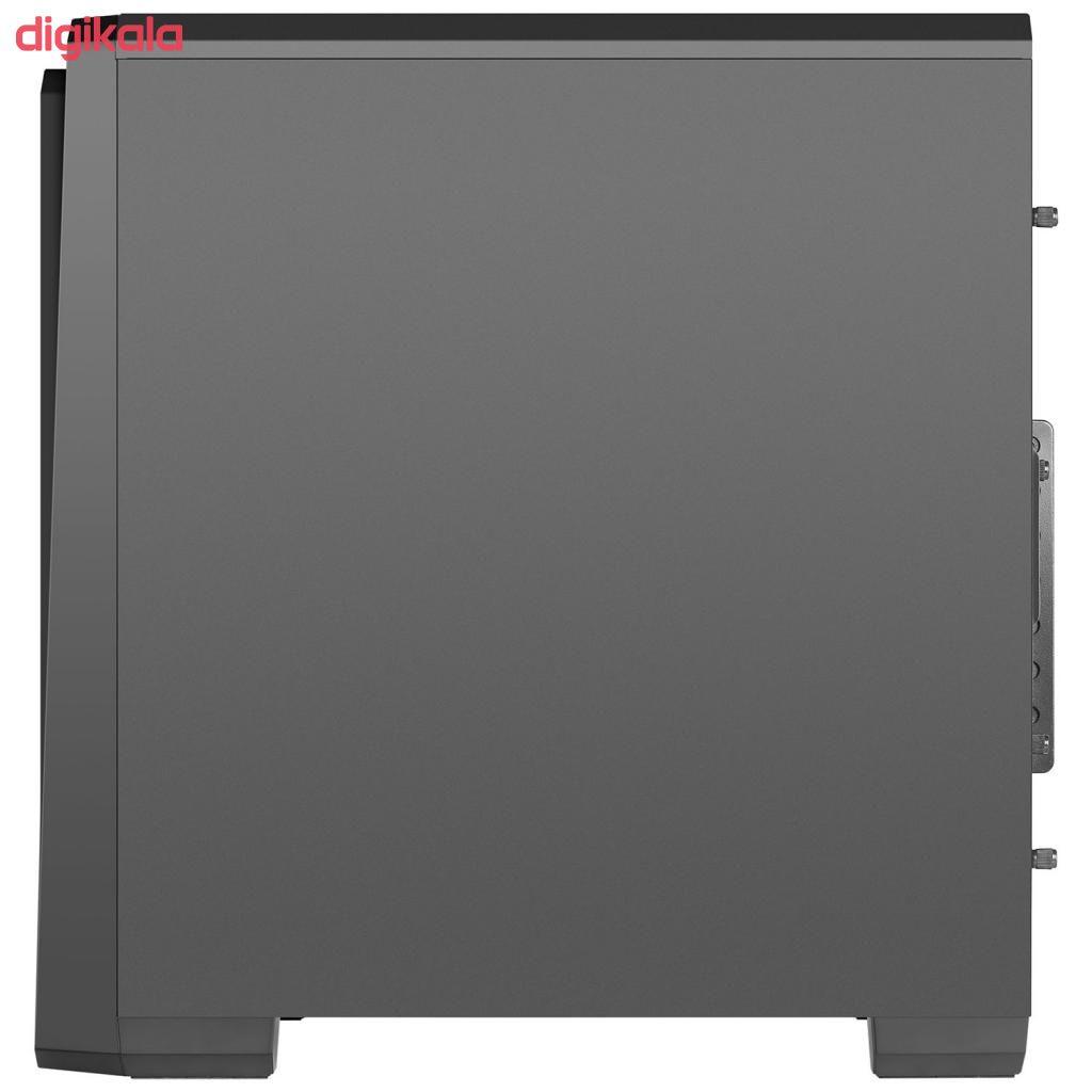 کیس کامپیوتر گرین مدل PARS EVO main 1 7