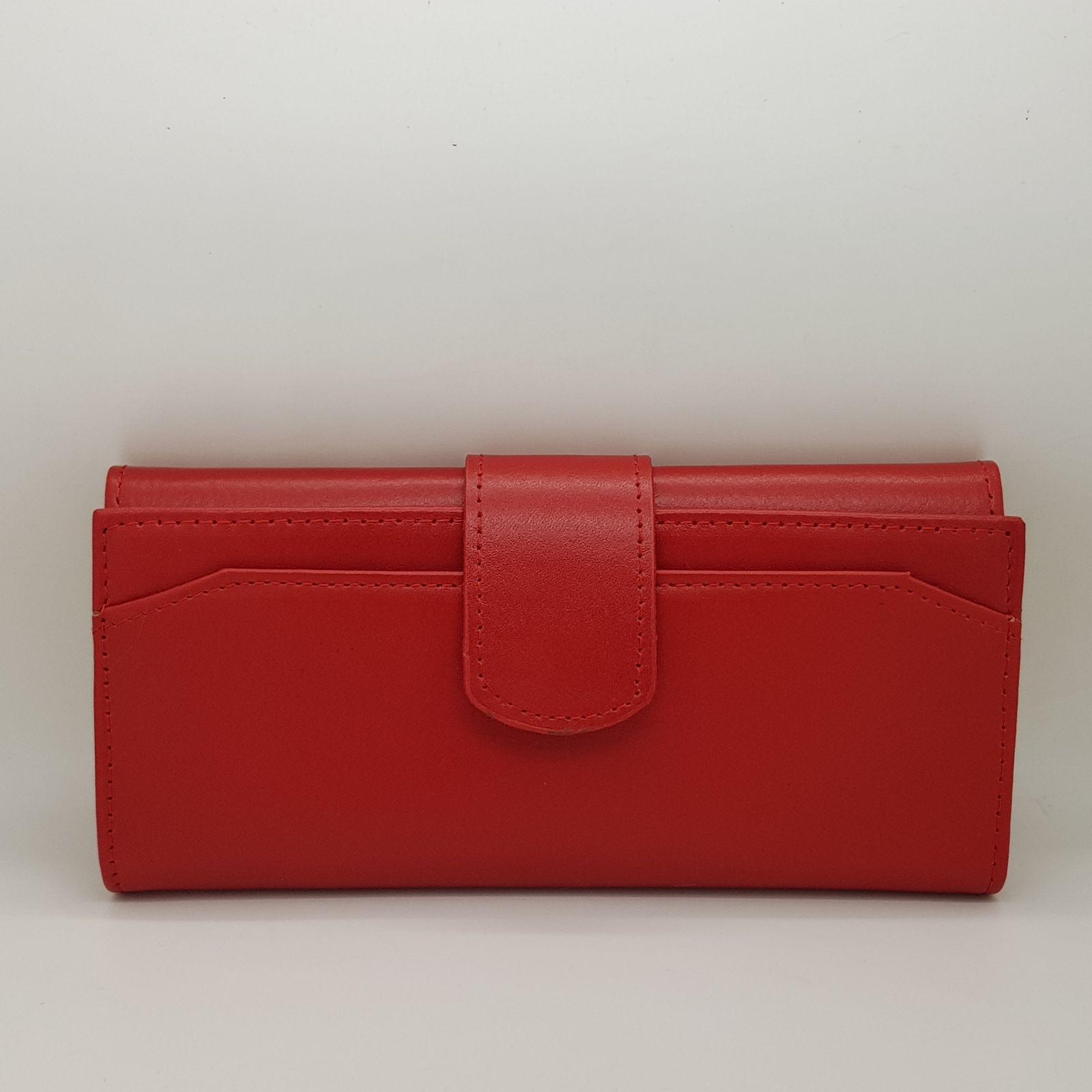 کیف پول زنانه چرم دیاکو مدل 315 -  - 5