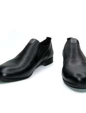 کفش زنانه آر اند دبلیو مدل 611 رنگ مشکی -  - 6