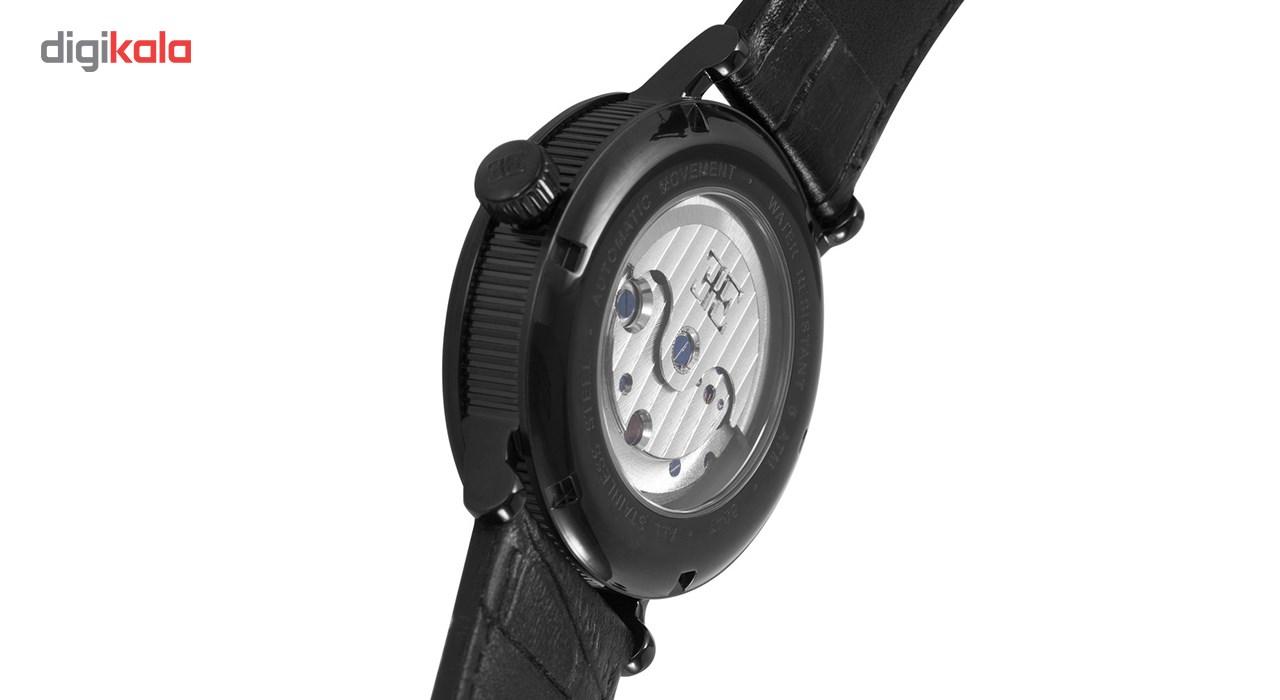 ساعت مچی عقربه ای مردانه ارنشا مدل ES-8047-09