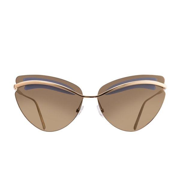 عینک آفتابی ماسادا مدل Lavventura S9089-NB