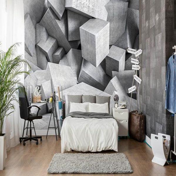 پوستر دیواری سه بعدی کد 33-01