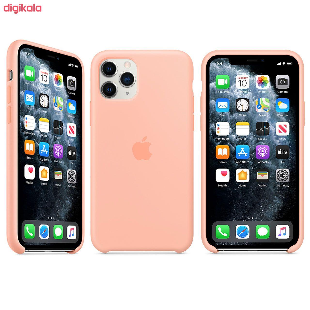 کاور مدل SLCN مناسب برای گوشی موبایل اپل iPhone 11 Pro Max main 1 6