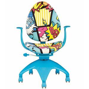 صندلی کودک نیلپر مدل SN336a پارچه ای