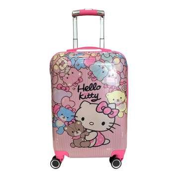 چمدان کودک کد C035