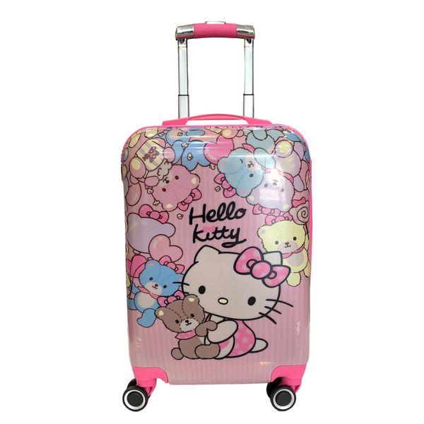 چمدان کودک کد C035 غیر اصل