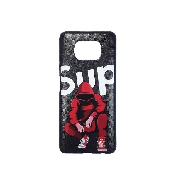 کاور مدل Sz01 مناسب برای گوشی موبایل شیائومی poco x3