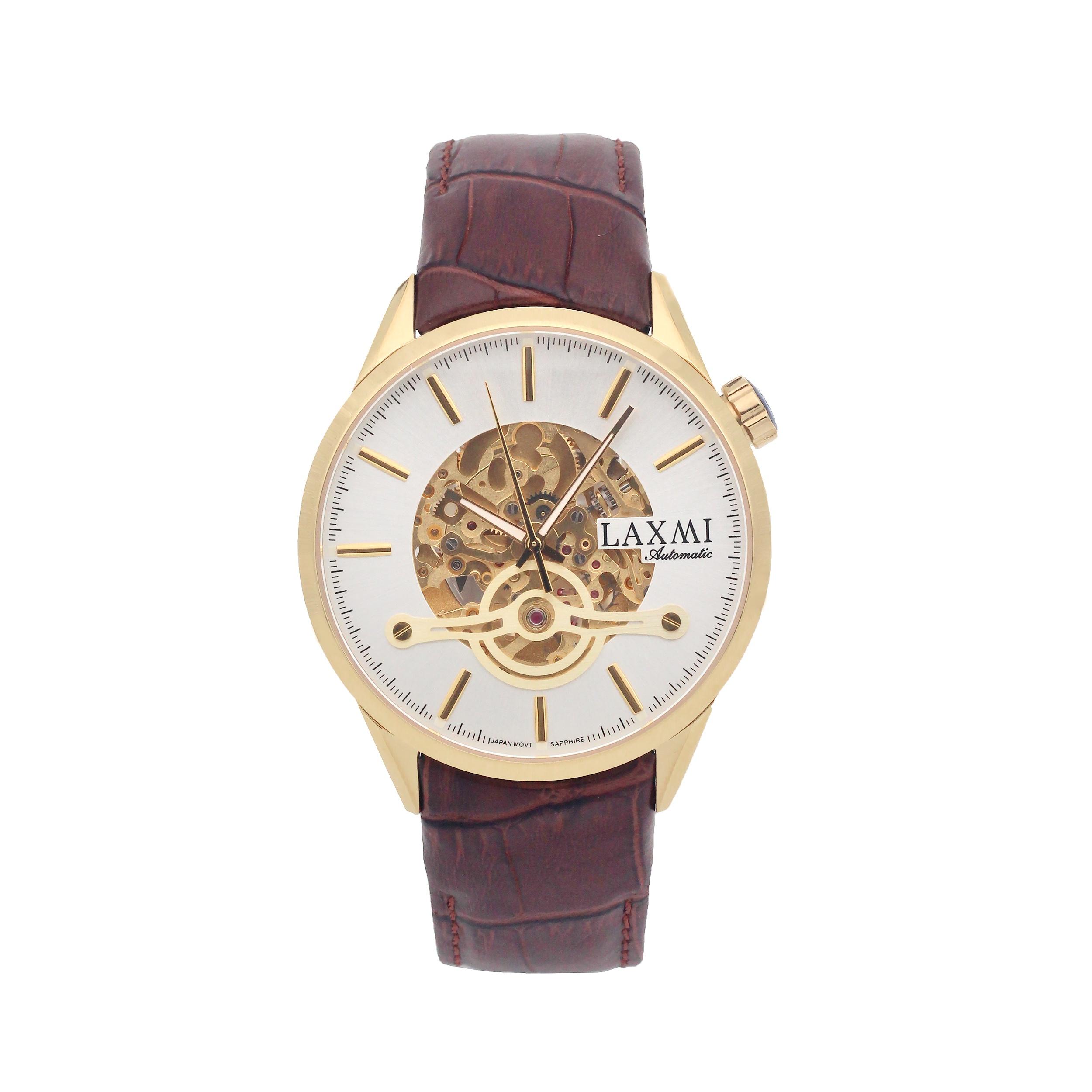 ساعت مچی عقربهای مردانه لاکسمی مدل8515LG