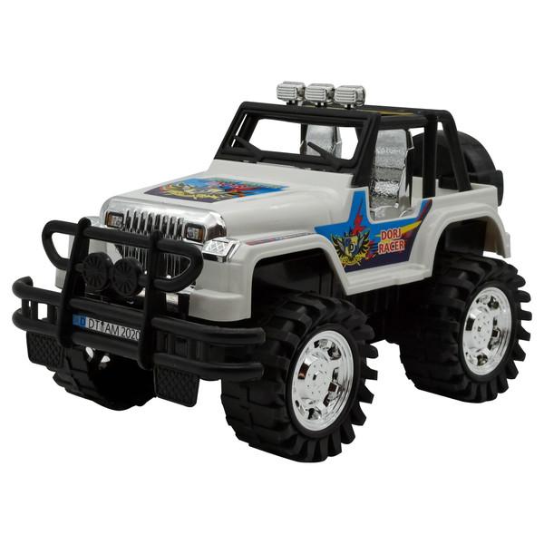 ماشین بازی مدل جیپ آفرود کد RM16