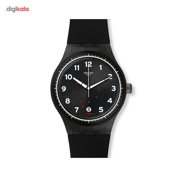 ساعت مچی عقربهای سواچ مدل SUTF400