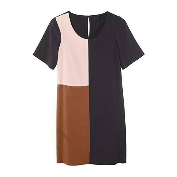 پیراهن زنانه اسمارا مدل 0021kleid