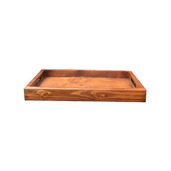 سینی تلن مدل چوبی