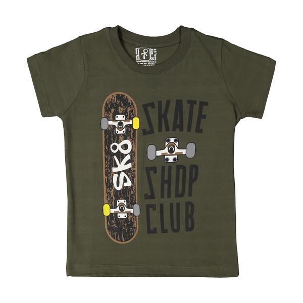 تی شرت پسرانه سون پون مدل 1391295-49