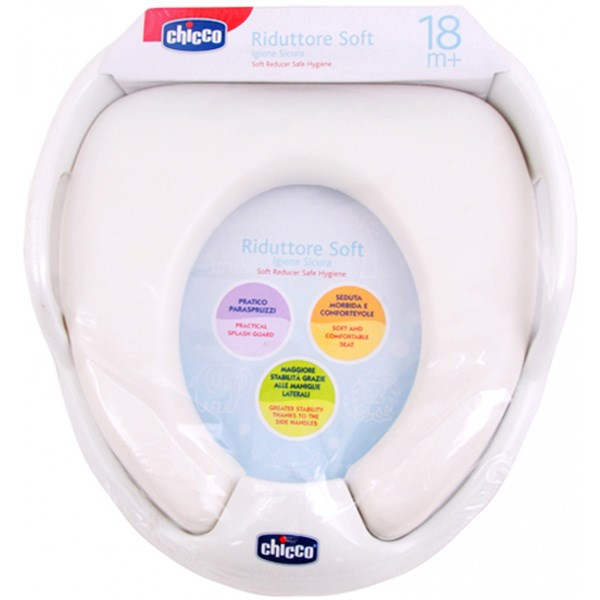 تبدیل توالت فرنگی چیکو مدل Riduttore