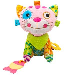 دندان گیر کودک مدل گربه کد BG11578