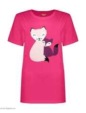ست تی شرت و شلوار زنانه مادر مدل Billie410-66 -  - 3