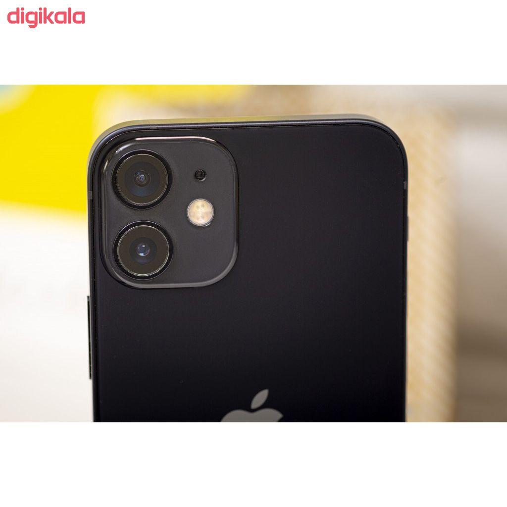 گوشی موبایل اپل مدل iPhone 12 mini A2176 ظرفیت 128 گیگابایت main 1 7