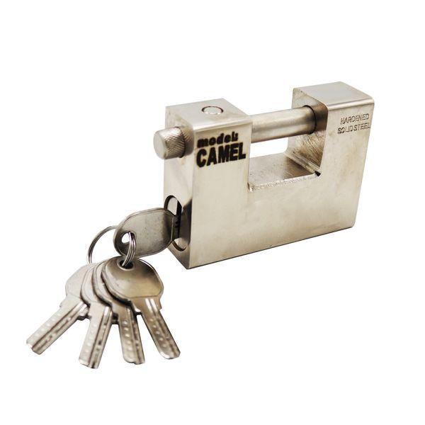 قفل کتابی مدل YPD-CAMEL94
