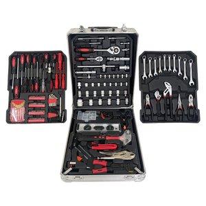 مجموعه 408 عددی ابزار کوئیک کلین مدل 2020