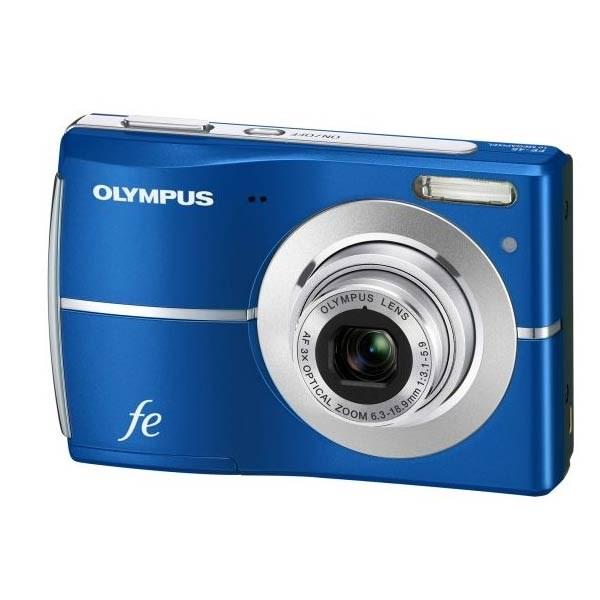 دوربین دیجیتال المپیوس اف ای 45