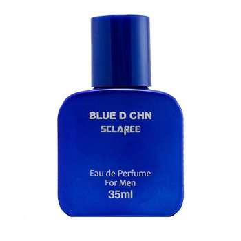 ادو پرفیوم مردانه اسکلاره مدل Bleu d chn حجم 35 میلی لیتر
