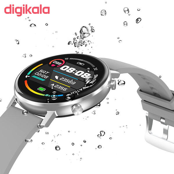 ساعت هوشمند مدل DT96 main 1 22
