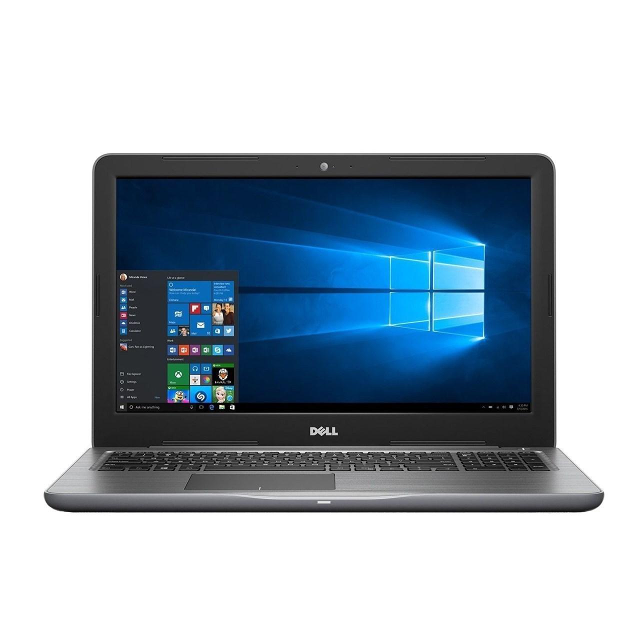 لپ تاپ 15 اینچی دل سری اینسپایرون 5000 | Dell Inspiron 5567   i7 8GB 1TB 4GB