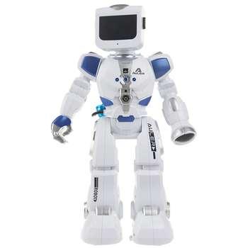 ربات مدل Alian Water Driven