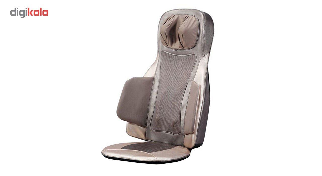روکش صندلی ماساژور آی رست مدل SL-D258S  iRest SL-D258S Massage Chair