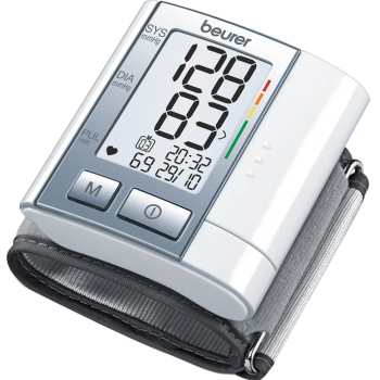 فشار سنج بیورر مدل BC40 | Beurer BC40  Blood Pressure Monitor