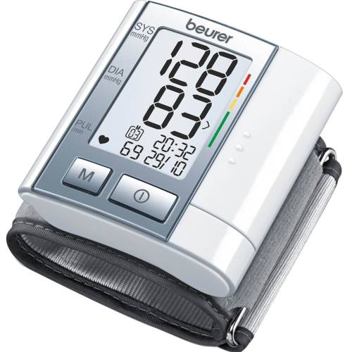 فشار سنج بیورر مدل BC40
