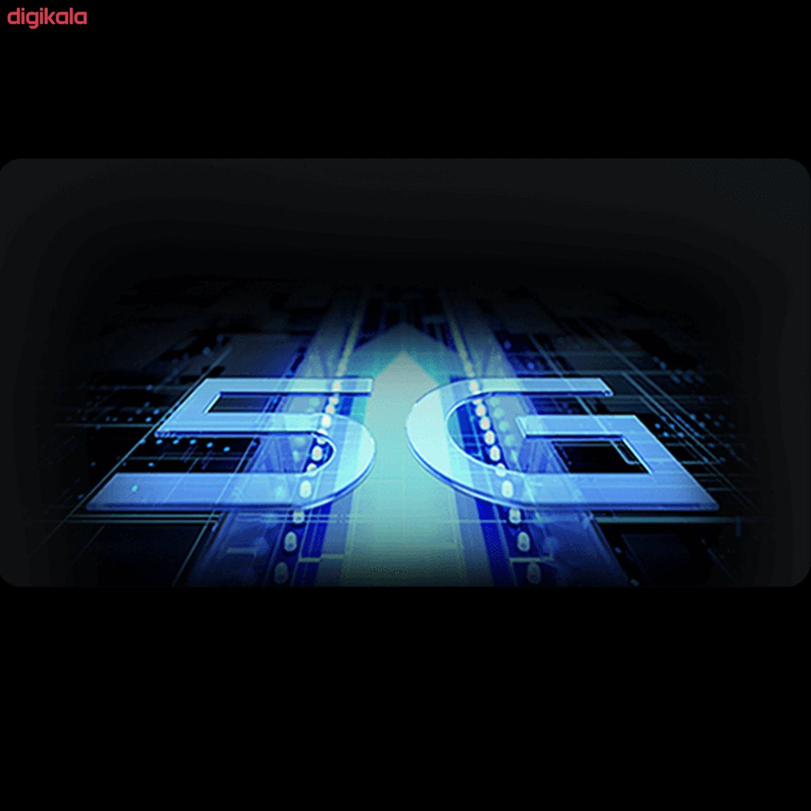 گوشی موبایل شیائومی مدل Mi 10 Lite 5G M2002J9G دو سیم کارت ظرفیت 128 گیگابایت  main 1 4