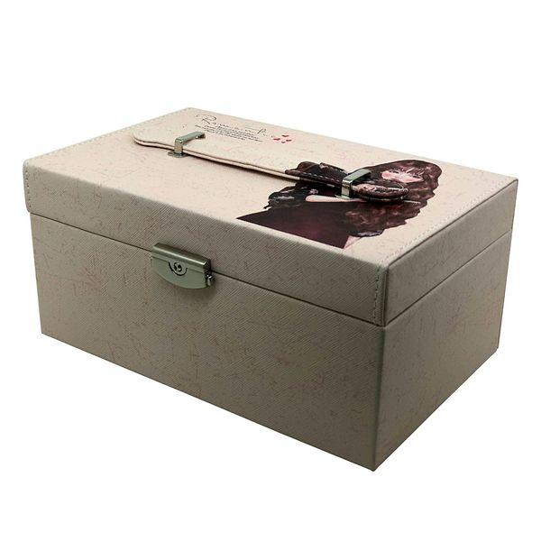 جعبه جواهرات مدل girl کد A1101.13