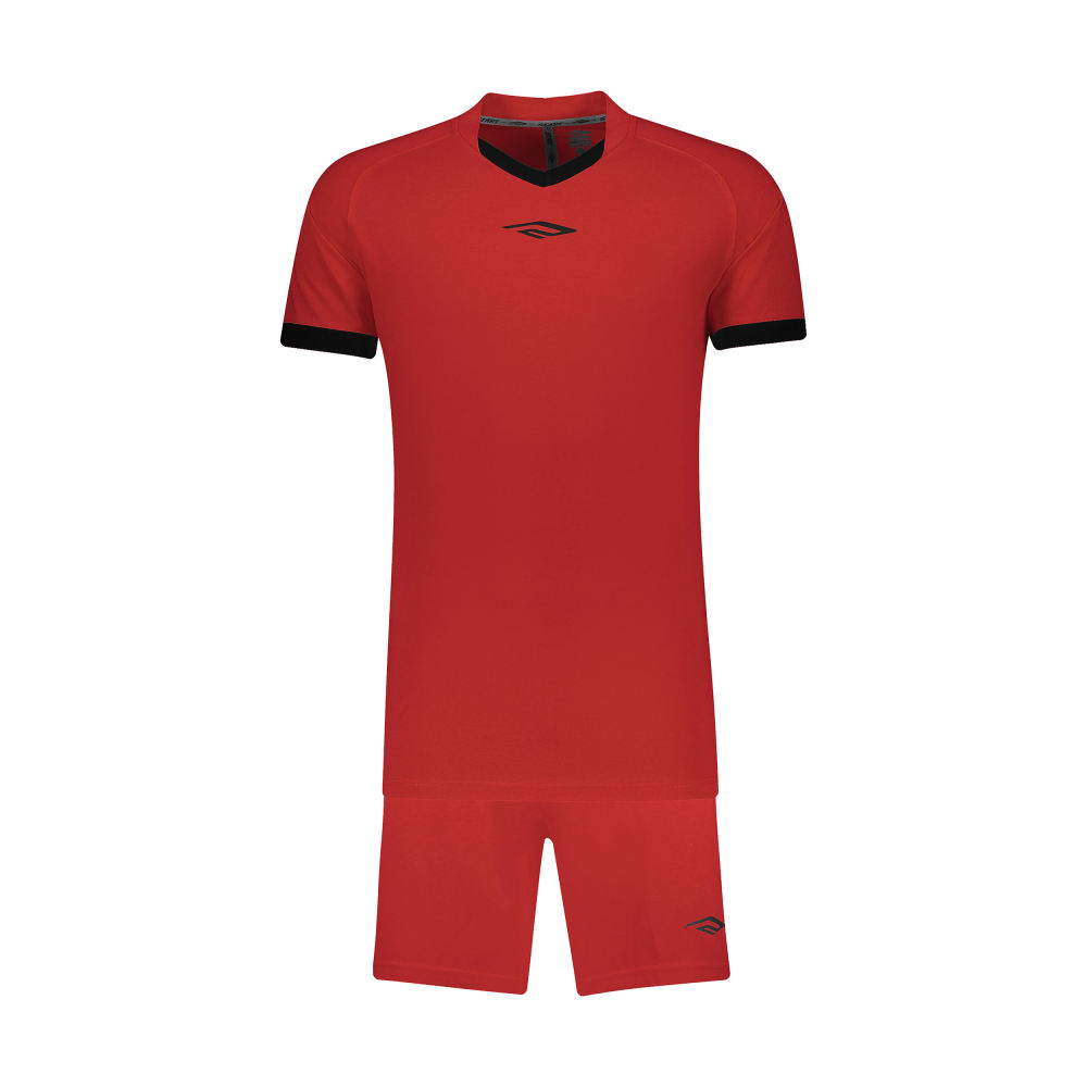 ست پیراهن و شورت ورزشی مردانه استارت مدل v1001-5