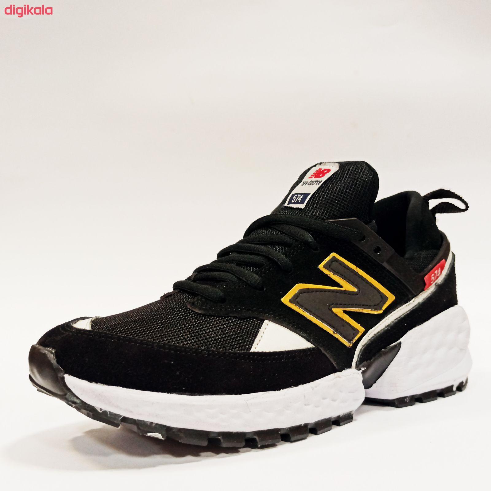 کفش پیاده روی مردانه مدل N49 main 1 3