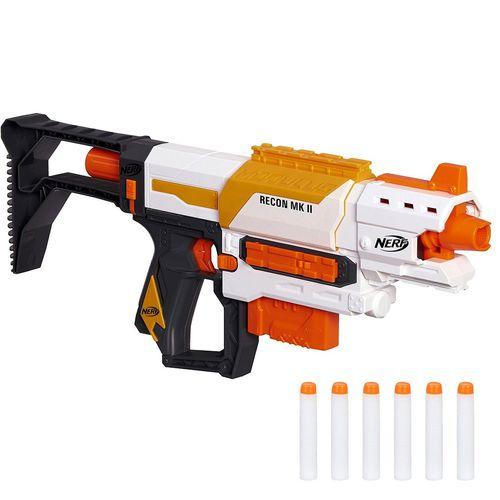 تفنگ نرف مدل N Strike Modulus Recon MK II