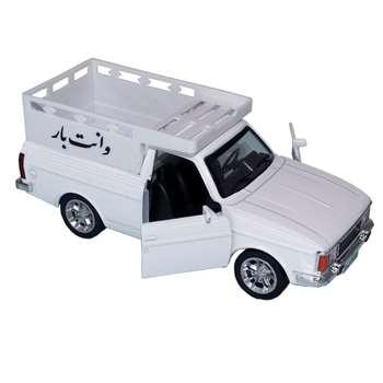 ماشین بازی مدل Paykan  Pickup