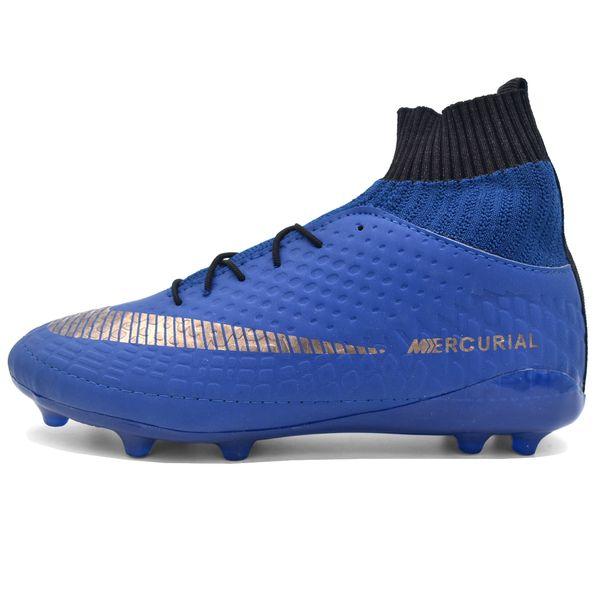 کفش فوتبال مردانه مدل B-2238 غیر اصل