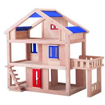 خانه عروسک پلن تویز مدل Terrace