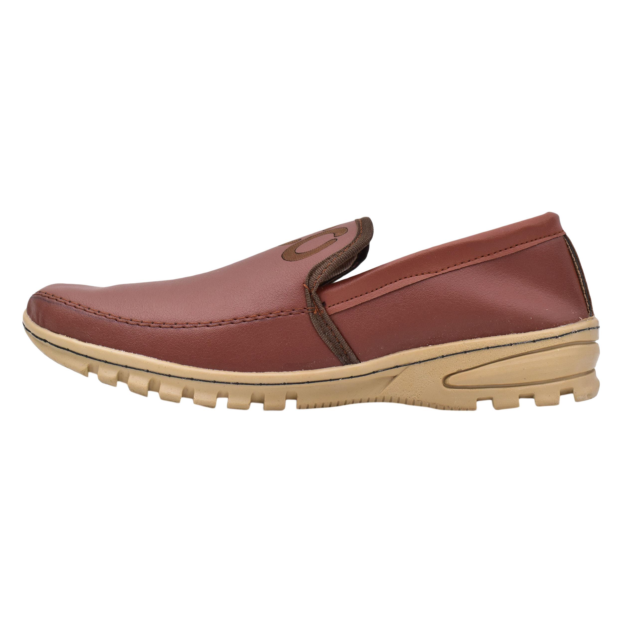 کفش روزمره مردانه کد 8235