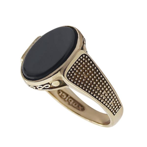 انگشتر مردانه مدل Ro0016