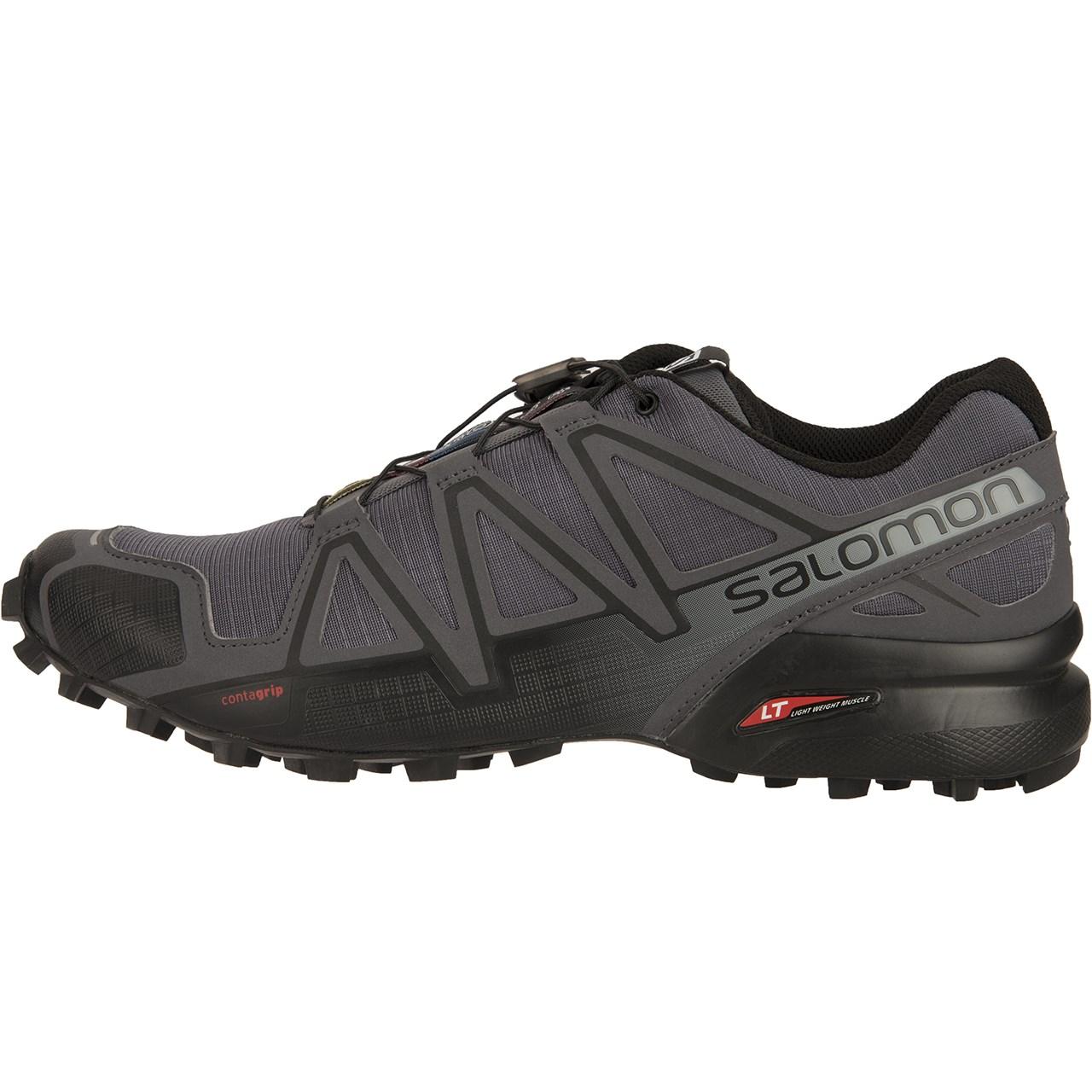 قیمت کفش مخصوص دویدن مردانه سالومون مدل Speedcross 4