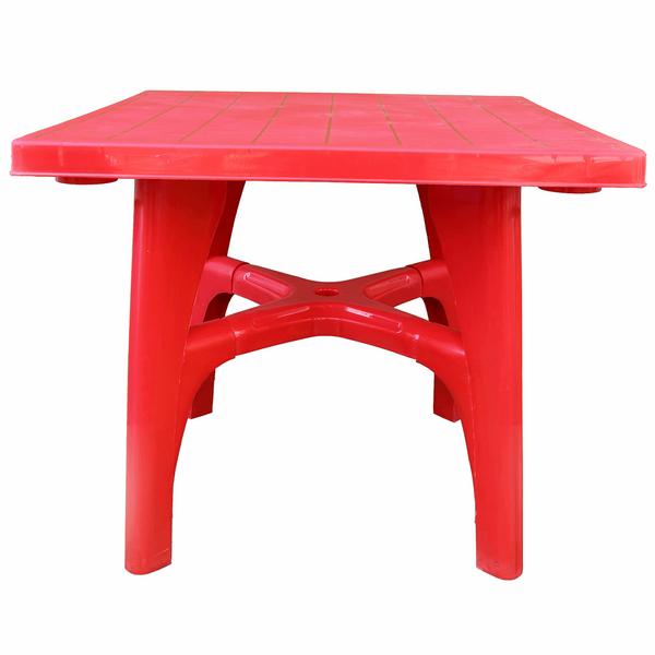 میز مربع 4 نفره 85.85 صبا کد 122
