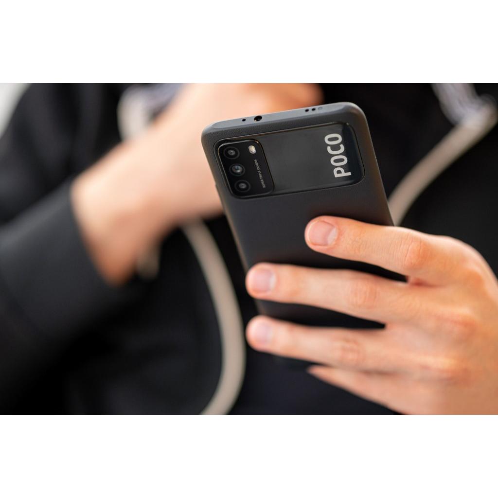 گوشی موبایل شیائومی مدل POCO M3 M2010J19CG دو سیم کارت ظرفیت 128 گیگابایت main 1 13